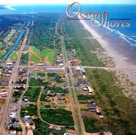 Thorn Ward REALTOR®, John L. Scott Real Estate/Ocean Shores Ocean Shores
